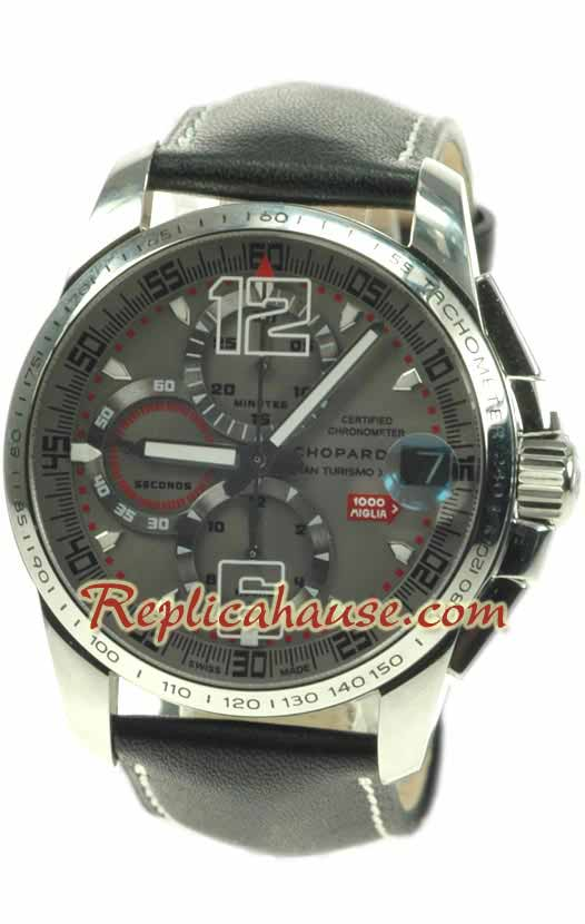 Chopard Millie Miglia XL GT Swiss Replica Watch 5