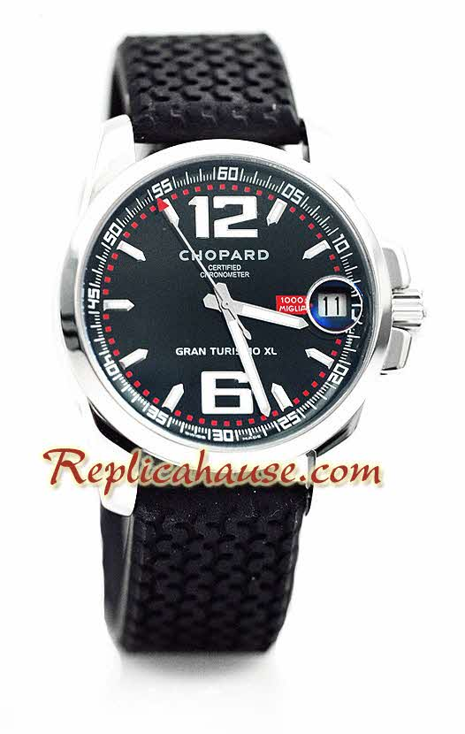 Chopard Millie Miglia Gran Turismo XL Replica Swiss Watch 05
