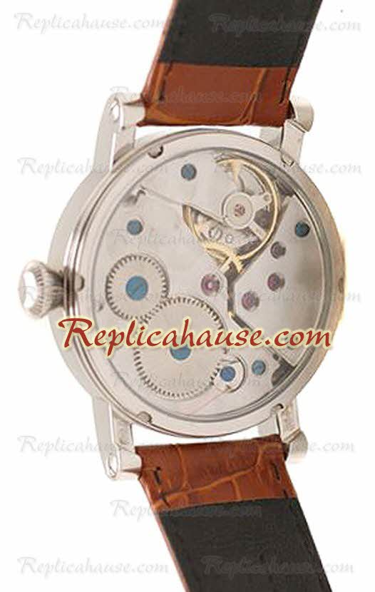 ChronoSwiss Regulateur Swiss Replica Watch 04