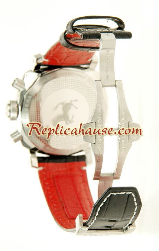 Ferrari by Panerai Swiss Replica Watch 02