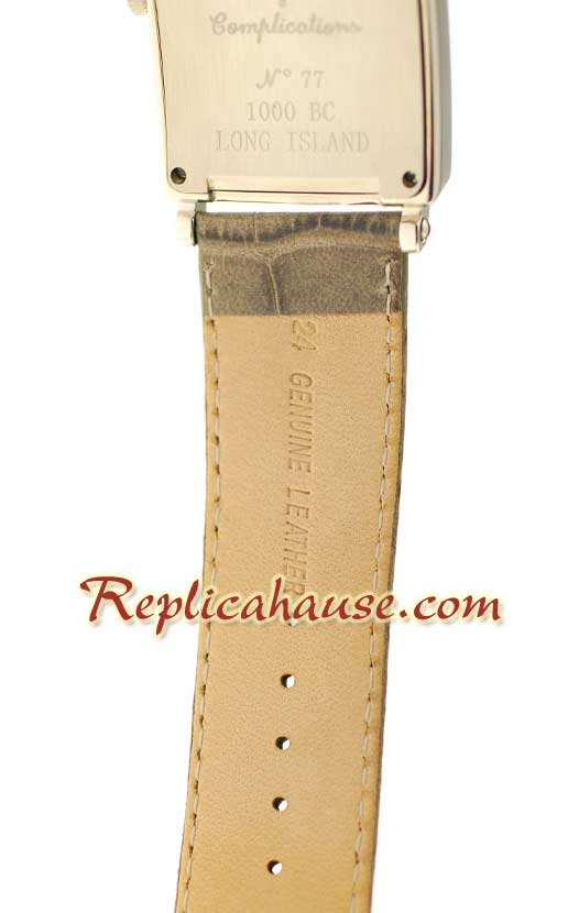 Franck Muller Long Island 1000 Swiss Replica Watch 1