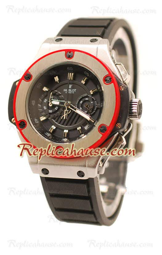 Hublot Big Bang 40MM Watch 023