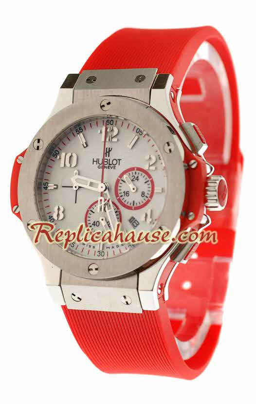 Hublot Big Bang Swiss Replica Watch 66