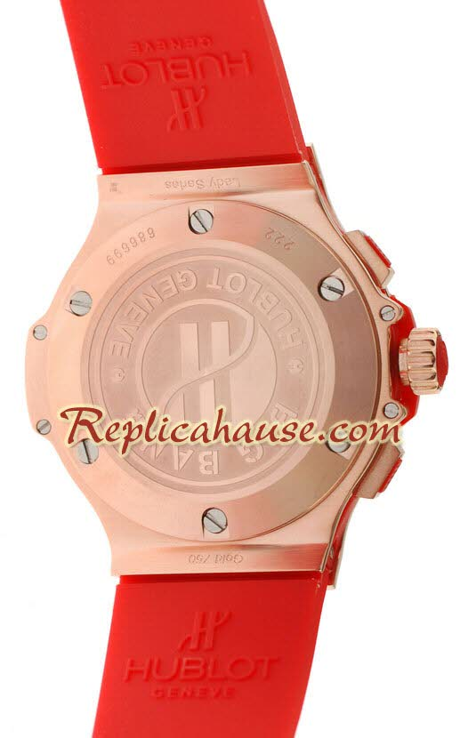 Hublot Big Bang Swiss Replica Watch 67