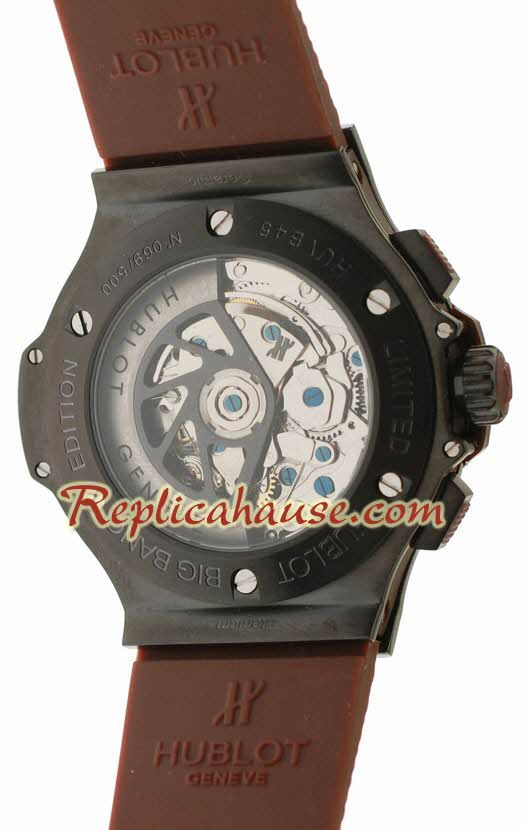 Hublot Big Bang Swiss Replica Watch 74