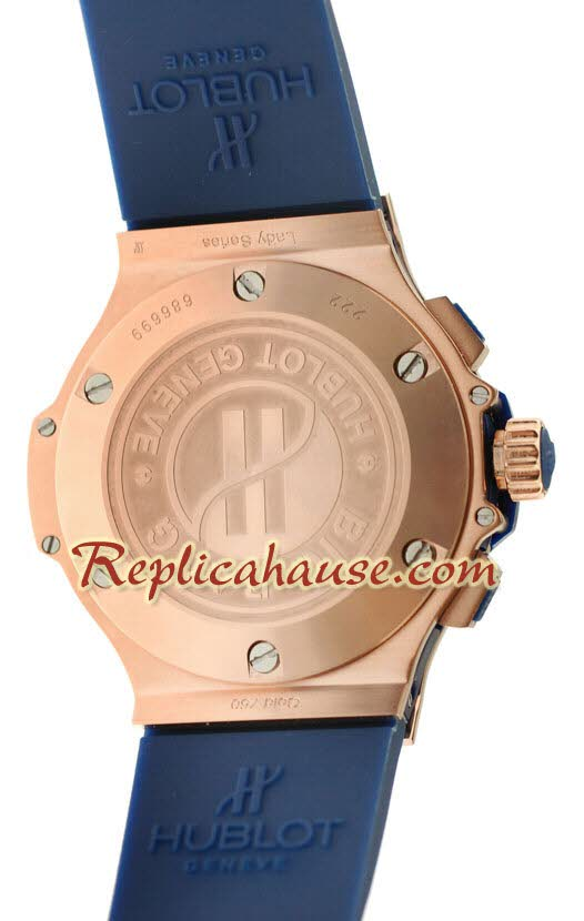 Hublot Big Bang Swiss Replica Watch 75
