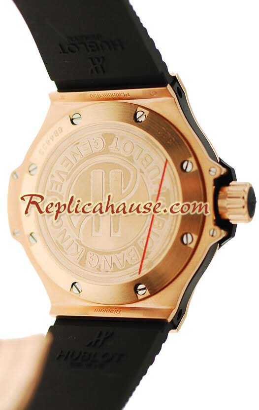 Hublot Big Bang King Swiss Replica Watch 1