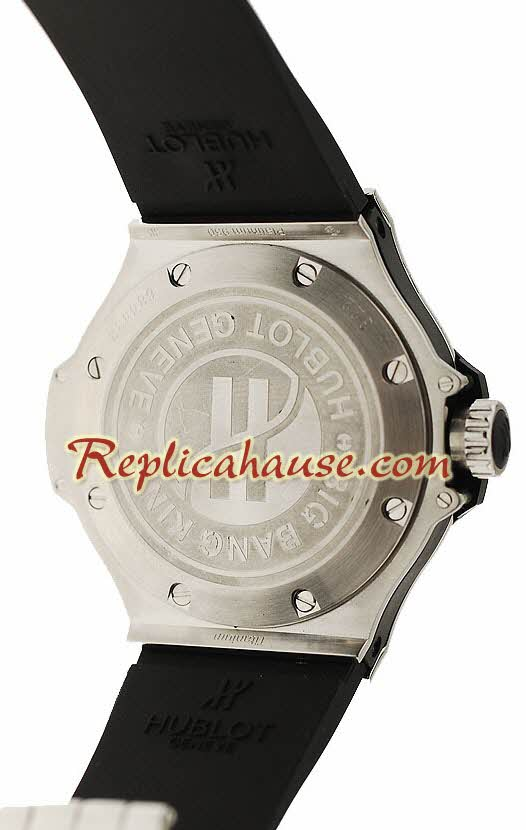Hublot Big Bang King Swiss Replica Watch 4