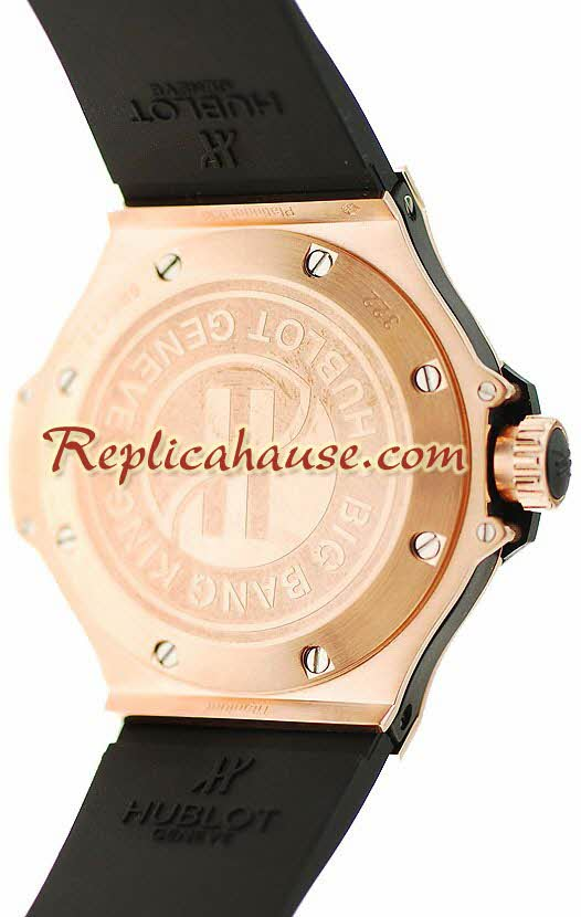 Hublot Big Bang King Swiss Replica Watch 10