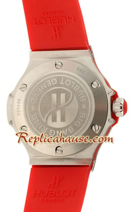 Hublot Big Bang 40MM Swiss Replica Watch 16
