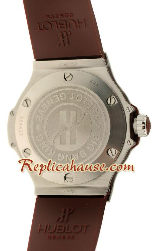 Hublot Big Bang 40MM Swiss Replica Watch 18