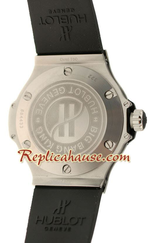 Hublot Big Bang 40MM Swiss Replica Watch 21