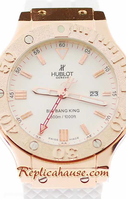 Hublot Big Bang King Replica Watch 02