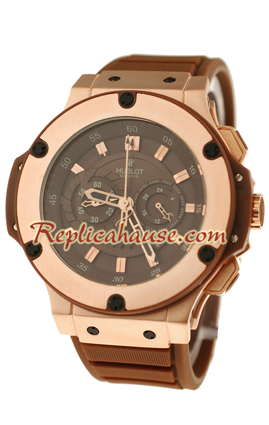 Hublot Big Bang King Replica Watch 04