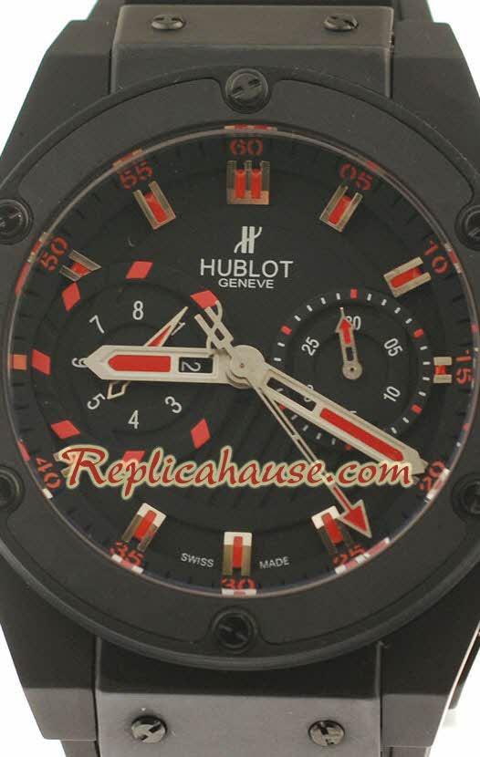 Hublot Big Bang King Power Swiss Replica Watch 02