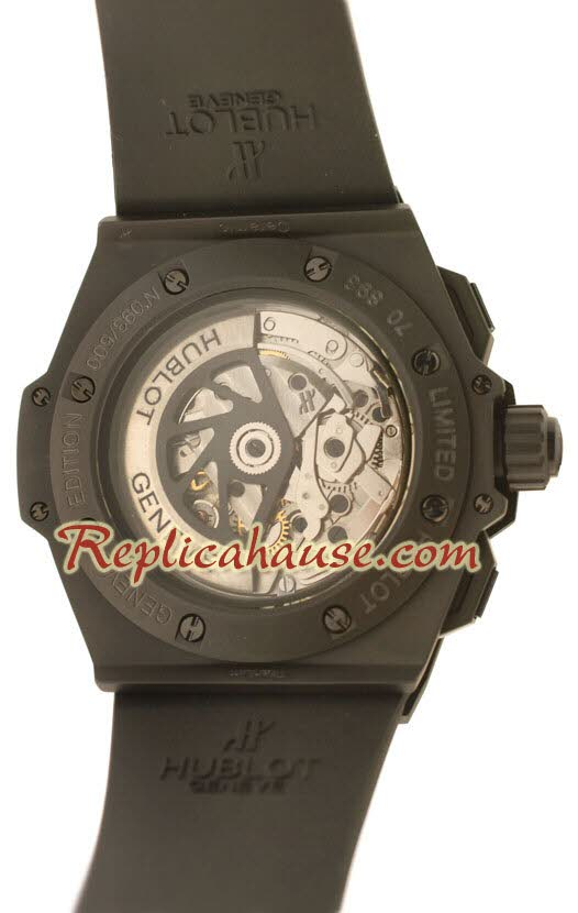 Hublot Big Bang King Power Swiss Replica Watch 03