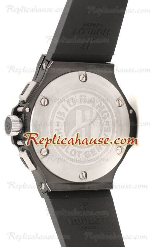 Hublot Big Bang Replica Army Dial Watch 02