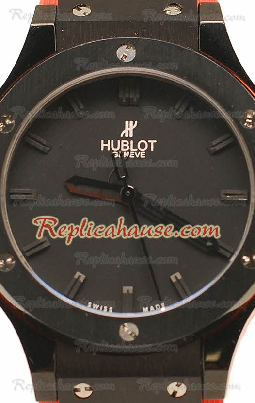 Hublot Big Bang 40MM Swiss Replica Watch 32