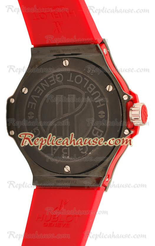 Hublot Big Bang 40MM Swiss Replica Watch 34
