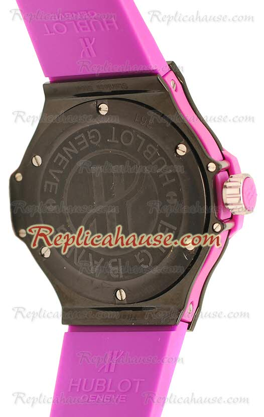 Hublot Big Bang 40MM Swiss Replica Watch 35