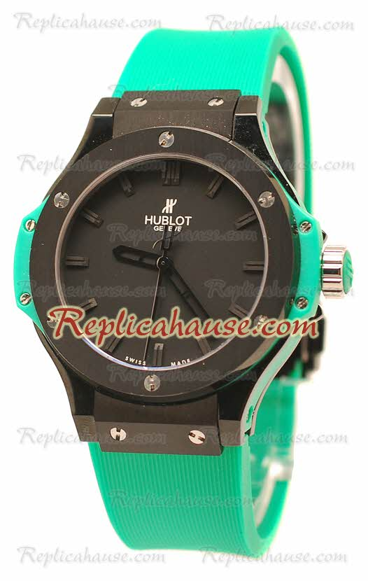 Hublot Big Bang 40MM Swiss Replica Watch 36