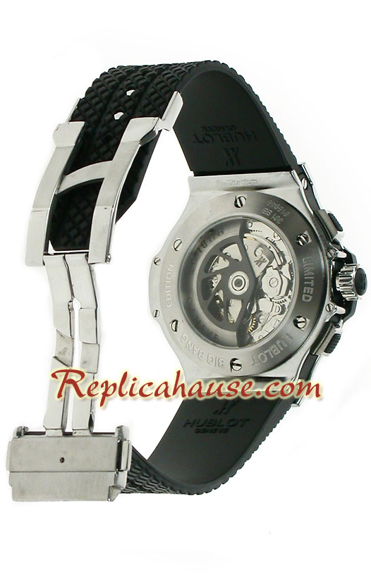 Hublot Big Bang Swiss Replica Watch 17