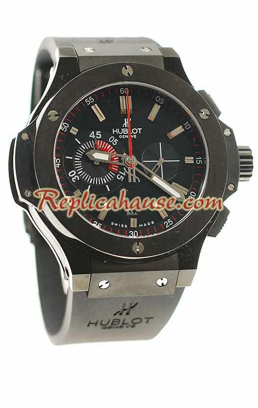 Hublot Big Bang Swiss Replica Watch 41