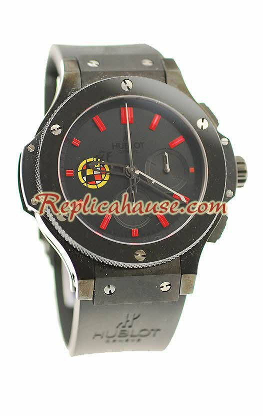 Hublot Big Bang Swiss Replica Watch 45