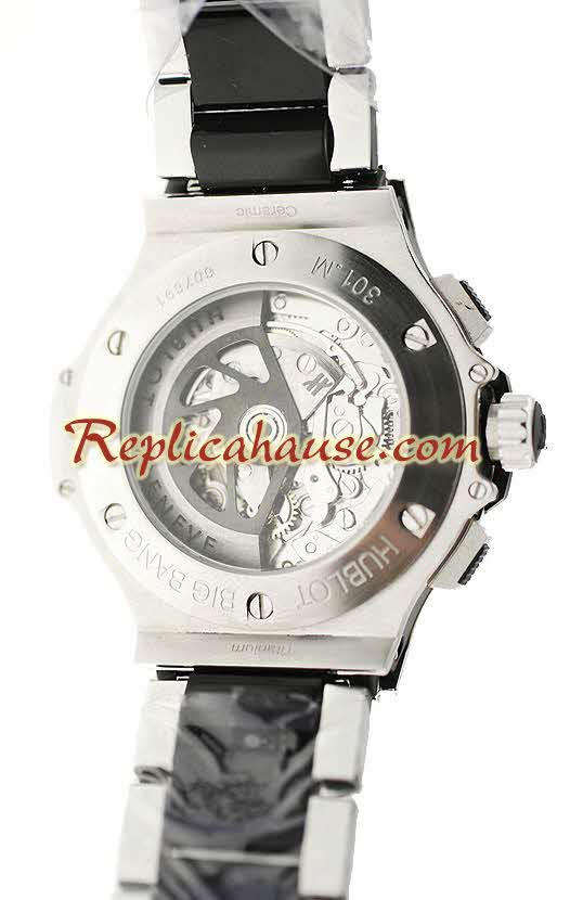 Hublot Big Bang Swiss Replica Watch 55