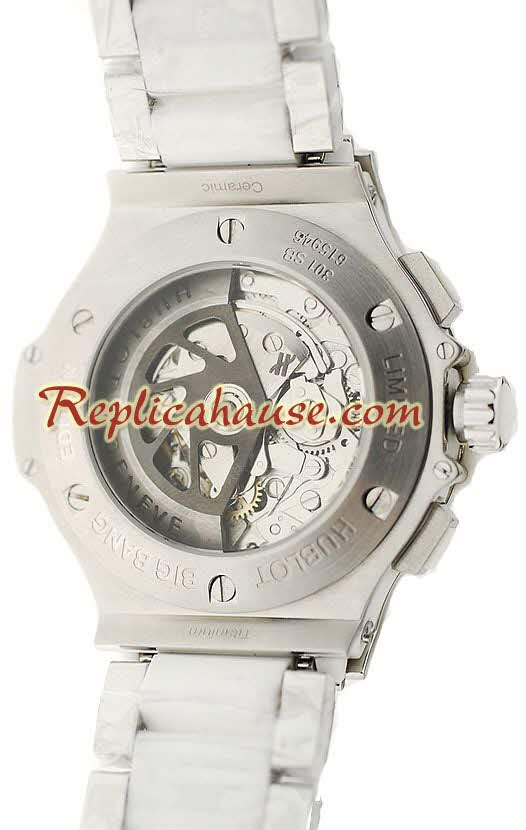 Hublot Big Bang Swiss Replica Watch 56