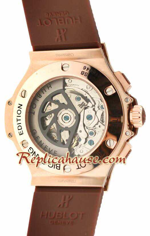 Hublot Big Bang Swiss Replica Watch 63