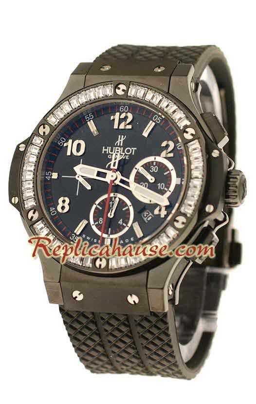 Hublot Big Bang Swiss Replica Watch 64