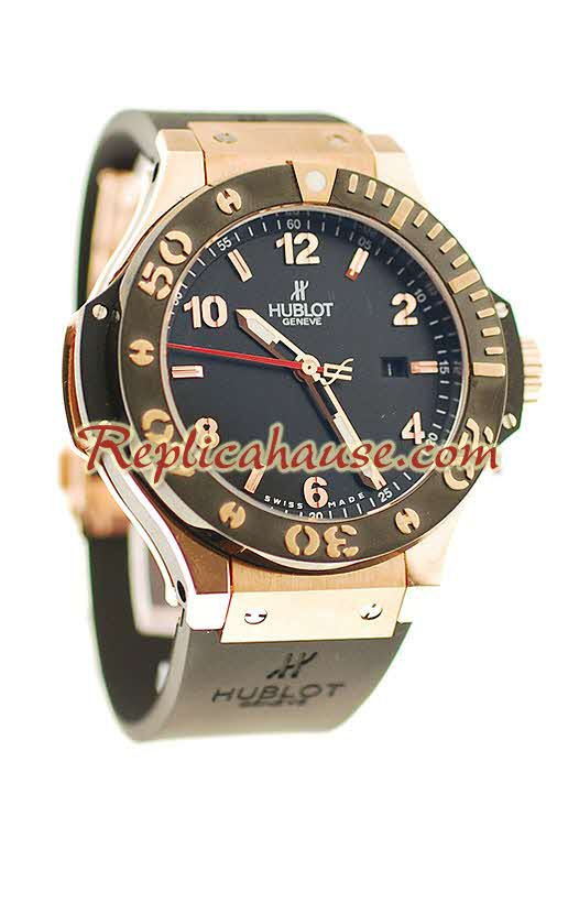 Hublot Big Bang Swiss Replica Watch 49