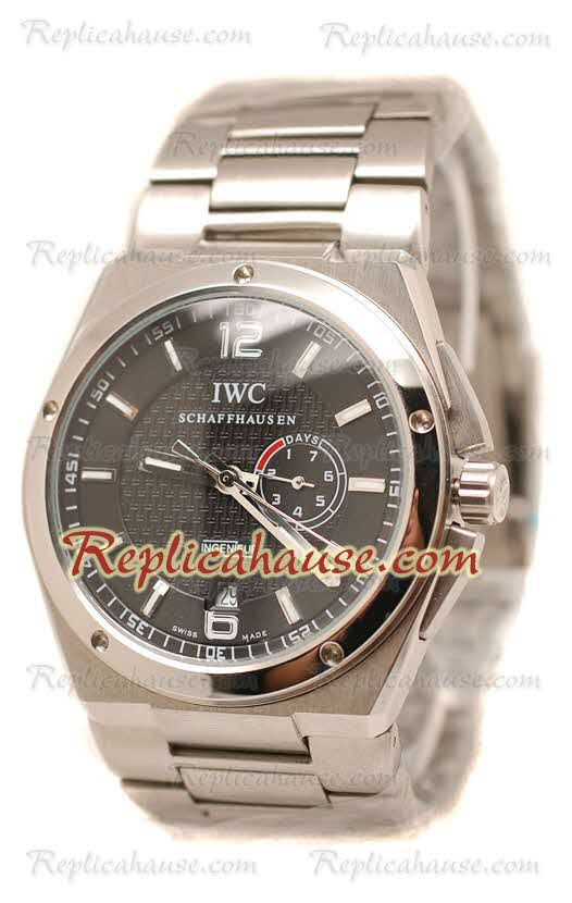 IWC Big Ingenieur Replica Watch 01