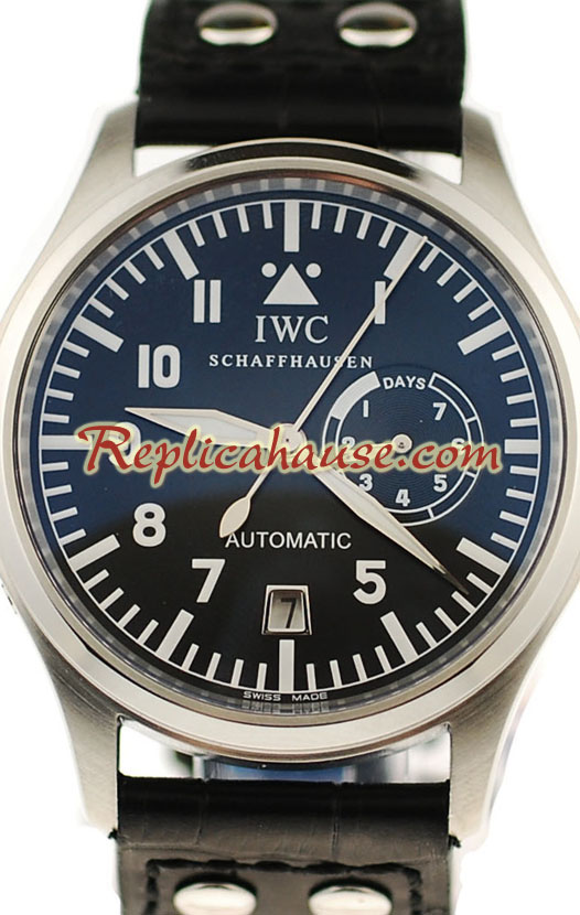 IWC Big Pilot Replica Watch 01