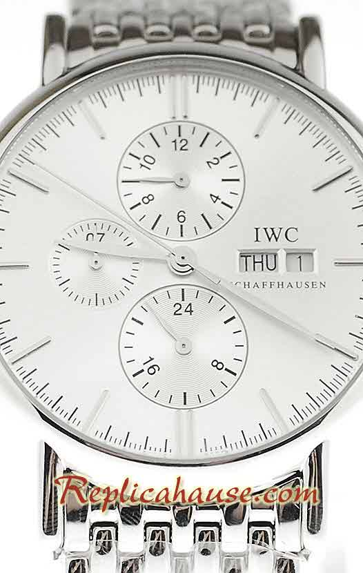 IWC Portofino Replica Watch 02