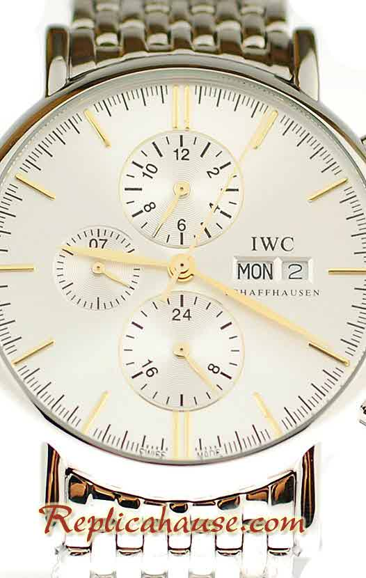 IWC Portofino Replica Watch 03