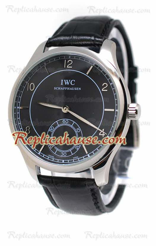 IWC Portugese Automatic Replica Watch 12
