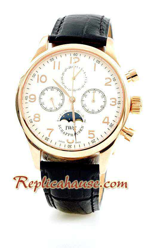 Iwc watch or Swiss or Designer or replica or Authentic in Bismarck