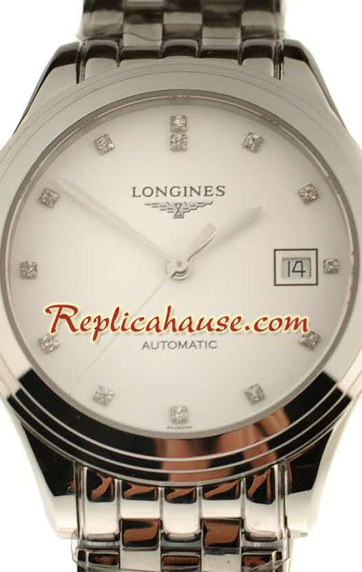 The Longines Master Collection Replica Watch 04