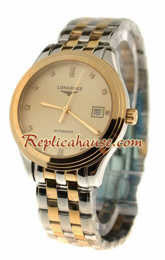The Longines Master Collection Replica Watch 06