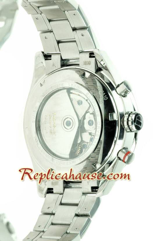 Tag Heuer Carrera Swiss Replica Watch 8