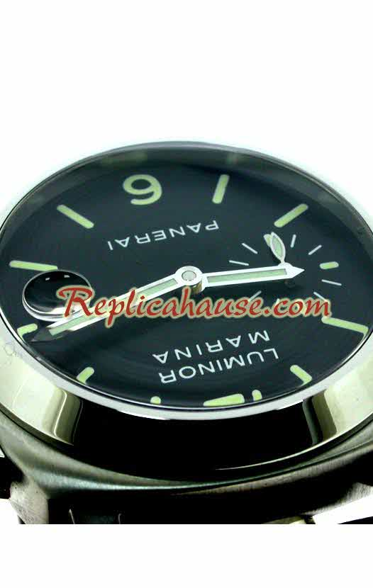 Panerai Luminor Marina Swiss Watch - 40MM - 4