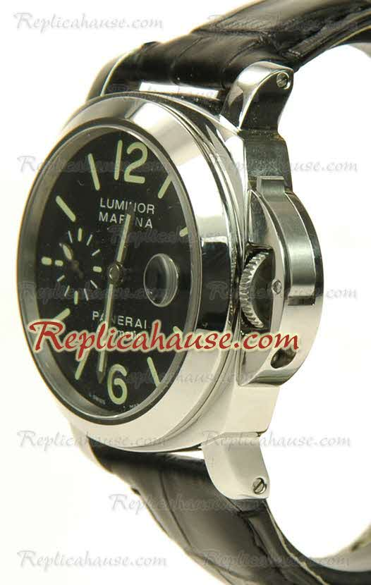 Panerai Luminor Marina PAM104 Swiss Replica Watch 01