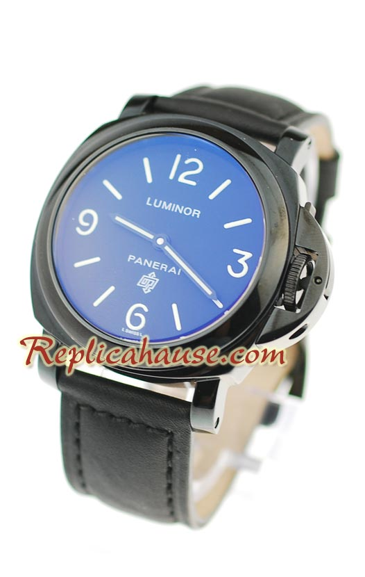 Panerai Luminor Base Model Swiss PVD Replica Watch 1