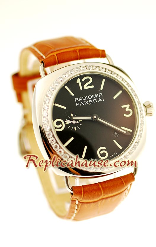 Panerai Radiomir Replica Watch 3