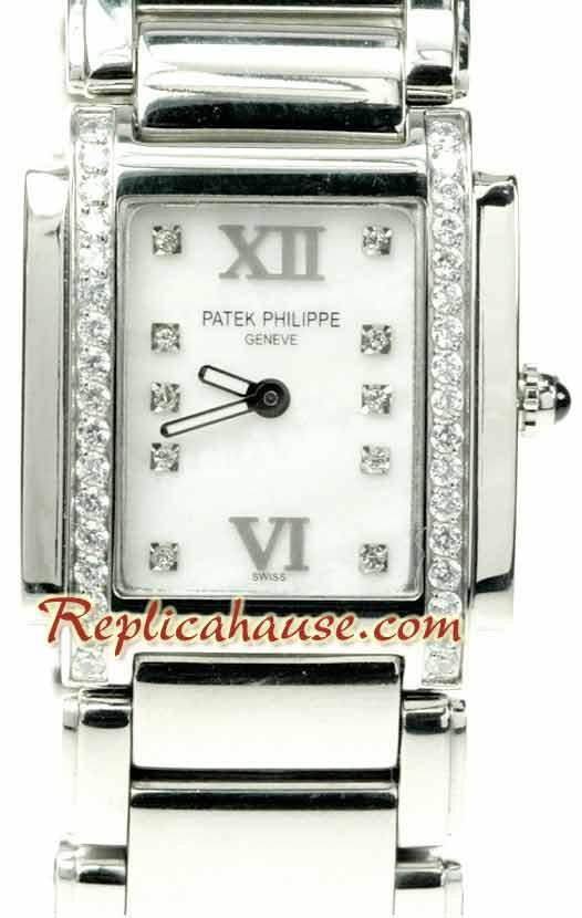 Patek Philippe Swiss Twenty Four Watch 2