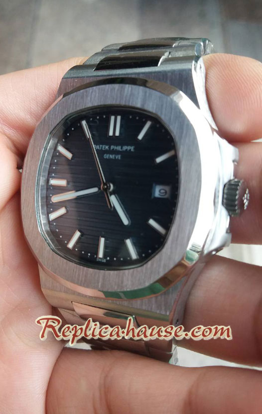 Patek Philippe Nautilus 2012 Replica Watch 05