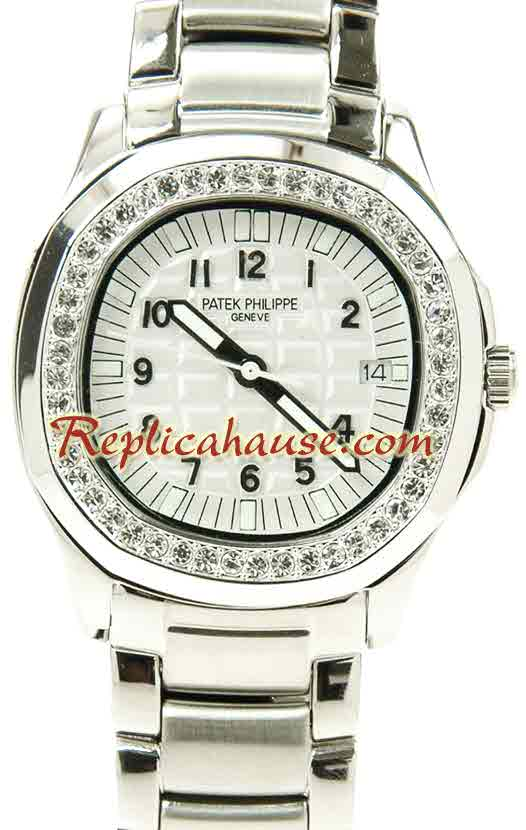 Patek Philippe Aquanaut Replica Watch 08