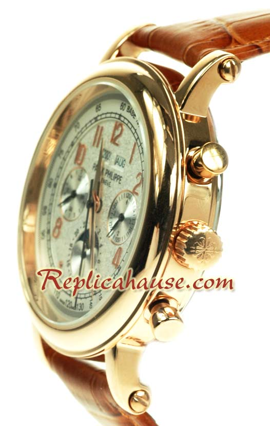 Patek Philippe Grand Complications Replica Watch 57